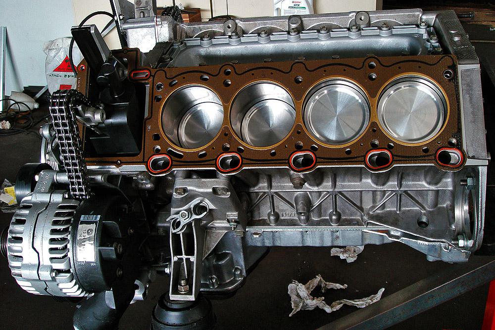 Neuer Motor 3