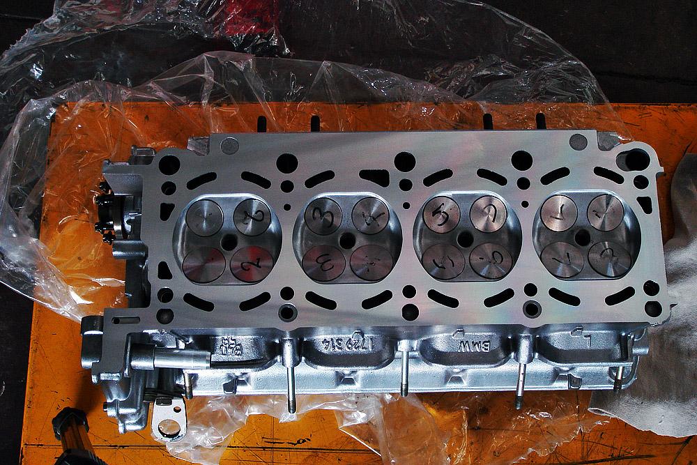 Neuer Motor 4