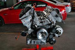 Neuer Motor 5