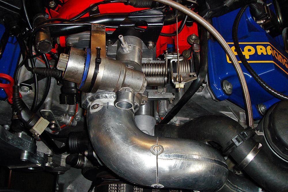 Neuer Motor 9