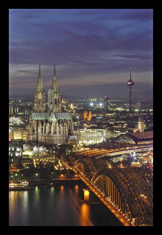 Neues aus Köln - Teil 4