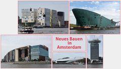 Neues Bauen in Amsterdam