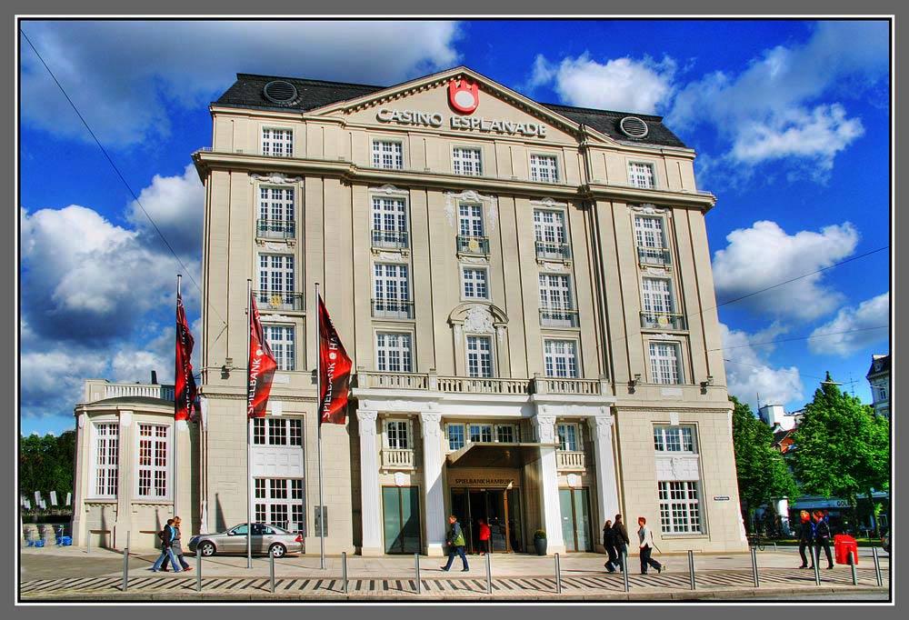 Neues Casino Hamburg