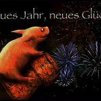 Neues Jahr ~ neues Glück