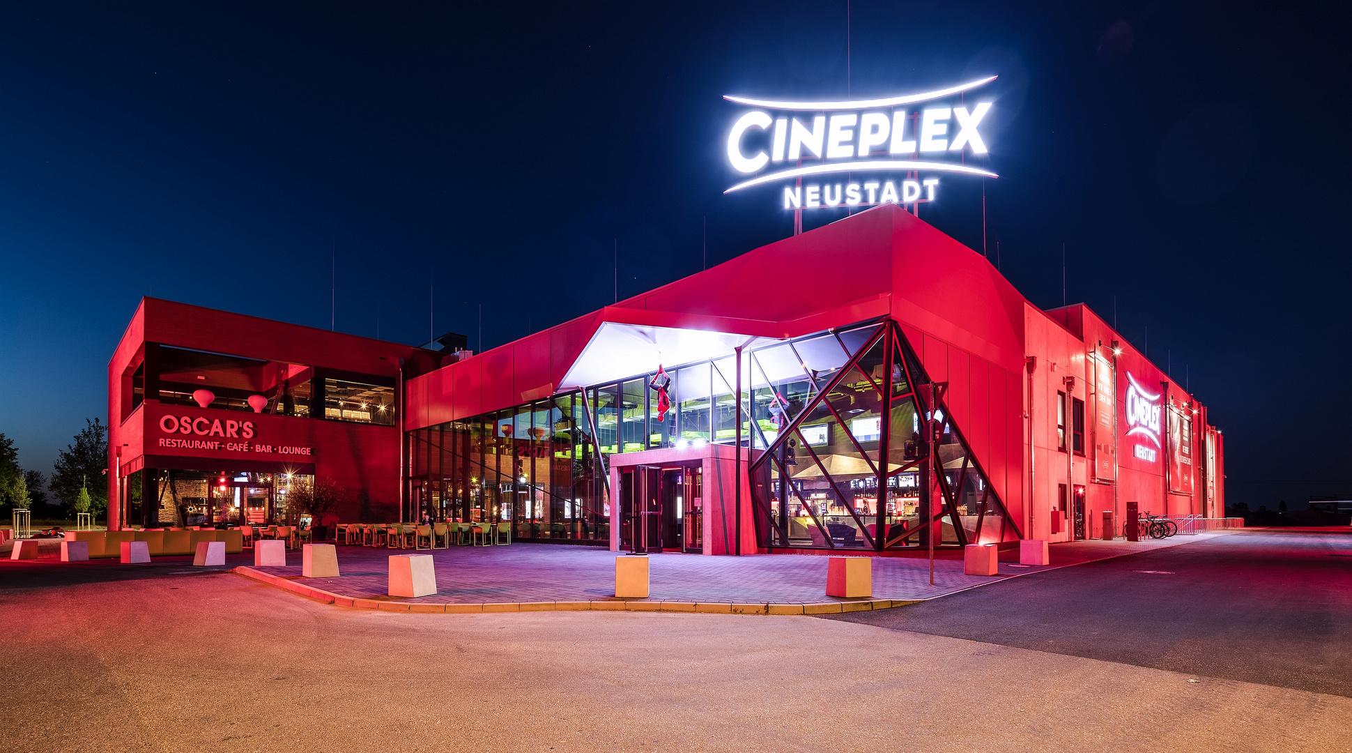 Neustadt An Der Weinstraße Kino