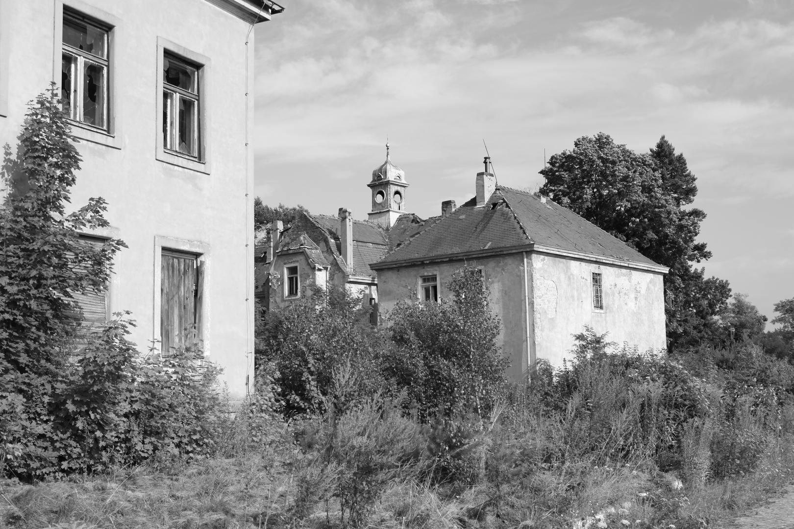 Neues Lager Königsbrück