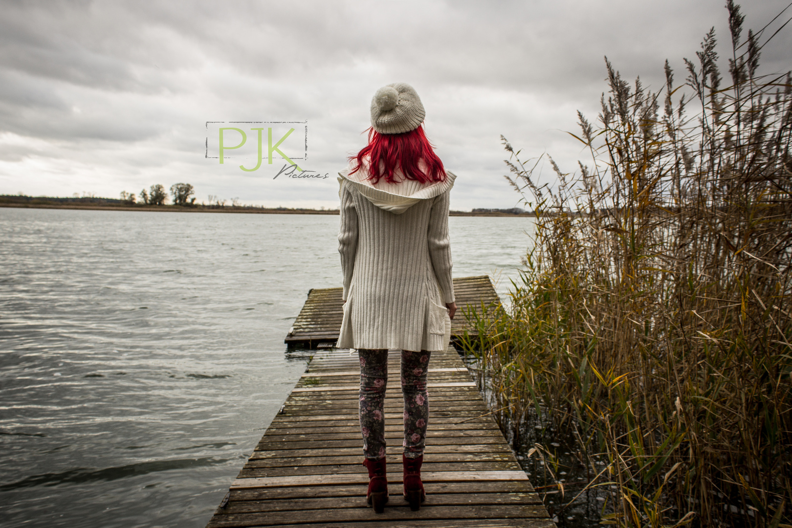 Neues Model Aileen am See