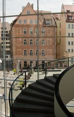 Neues Museum Nürnberg 1