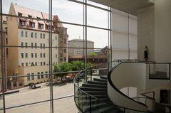 Neues Museum Nürnberg 3