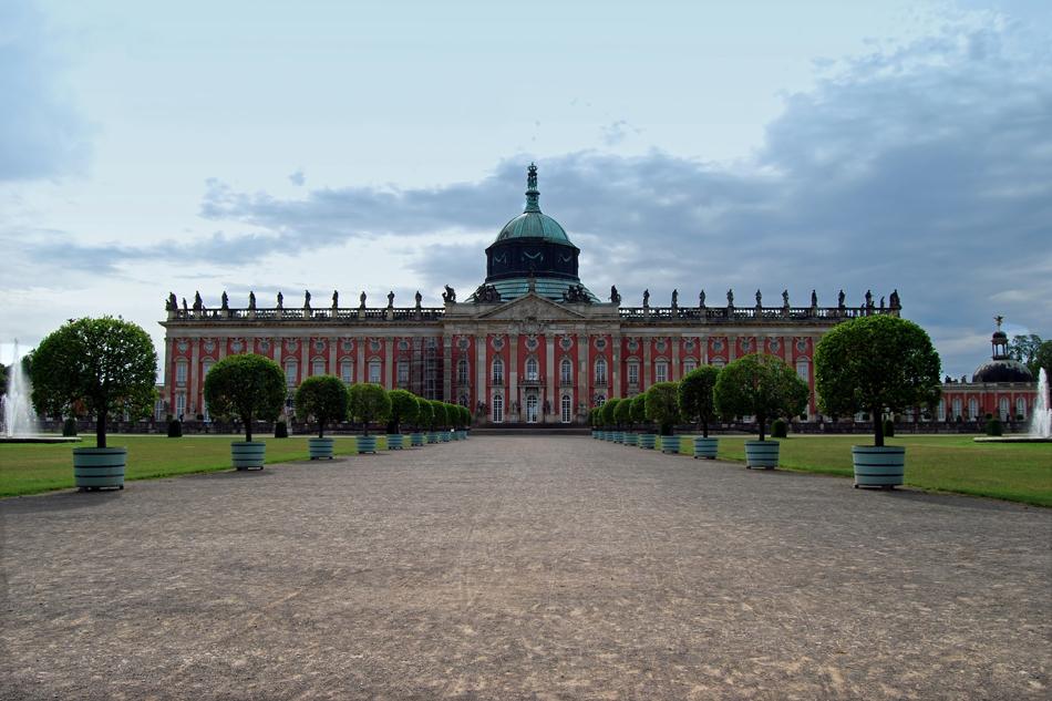 Neues Palais (Potsdam)