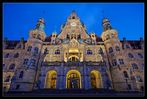 Neues Rathaus Hannover /2.