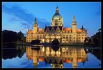 Neues Rathaus Hannover /3.