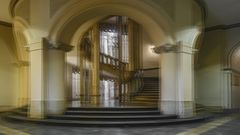 Neues Rathaus Hannover 4 (3D)