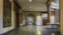 Neues Rathaus Hannover 5 (3D)
