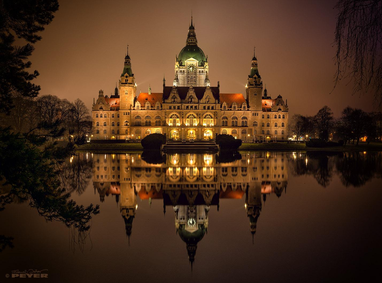 Neues Rathaus Hannover  V1.0