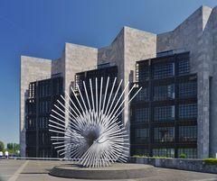 Neues Rathaus Mainz