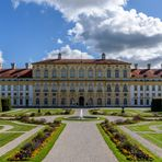 """""""Neues Schloss"""" der Schlossanlage Schleißheim, Oberschleißheim bei München"""