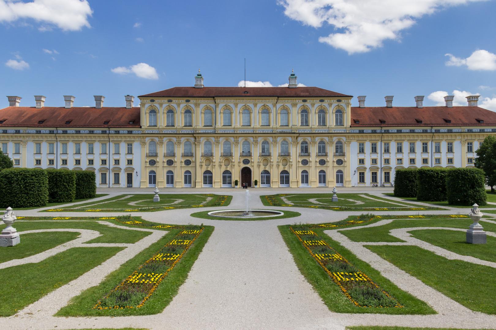 Schloss Unterschleißheim