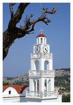 Neues Tsambika Kloster