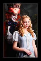 Neues von Alice