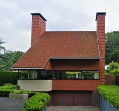 - neues Wohnhaus in Bergen / Binnen