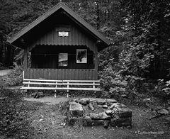 Neuhaushütte