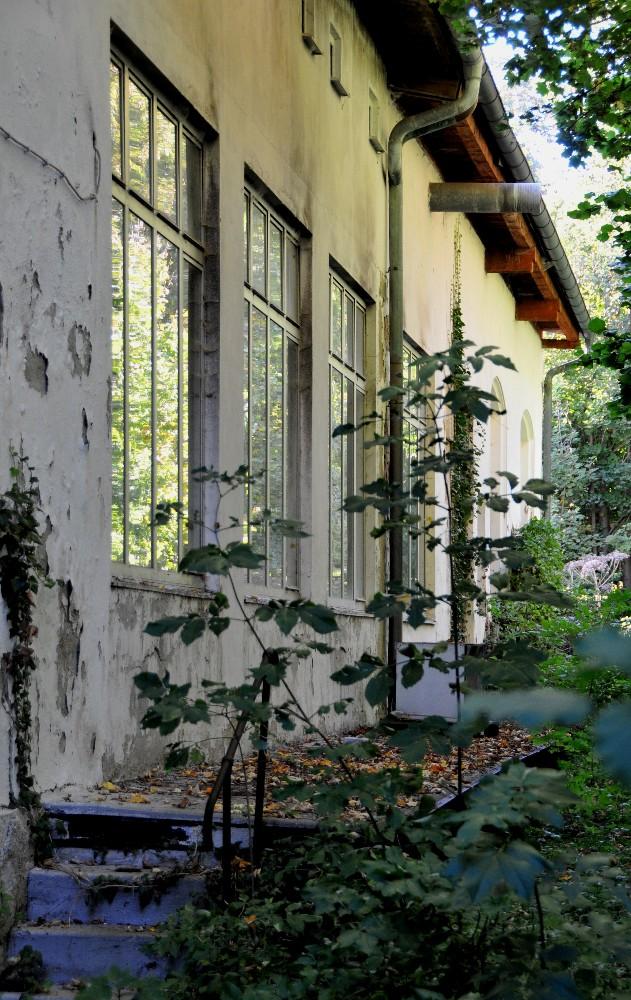 Neuhof-Brauerei I.