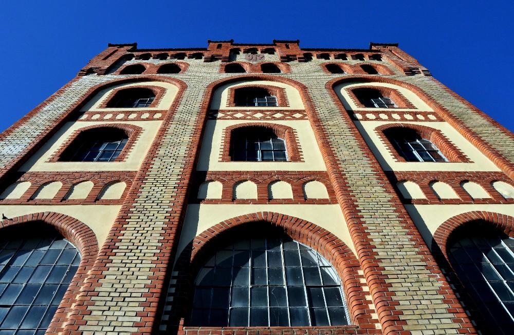 Neuhof-Brauerei X.