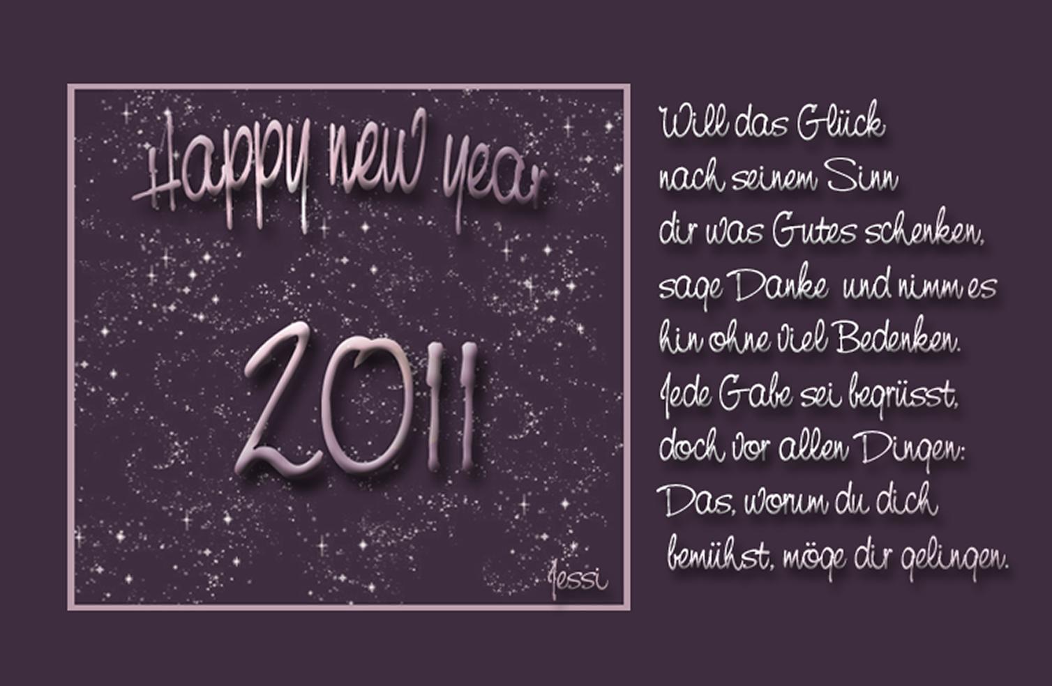 Neujahrs Gruß Foto & Bild | karten und kalender, neujahrswünsche ...