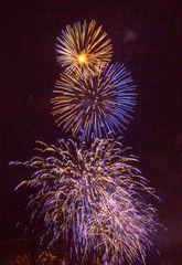 Neujahrsfeuerwerk Interlaken_1