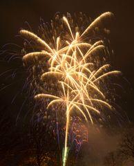 Neujahrsfeuerwerk Interlaken_2
