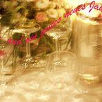 Neujahrsgrüsse an alle..