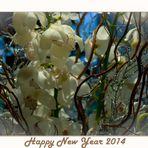 Neujahrsgüße...