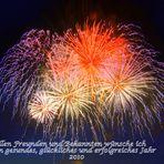 -Neujahrswünsche 2010-