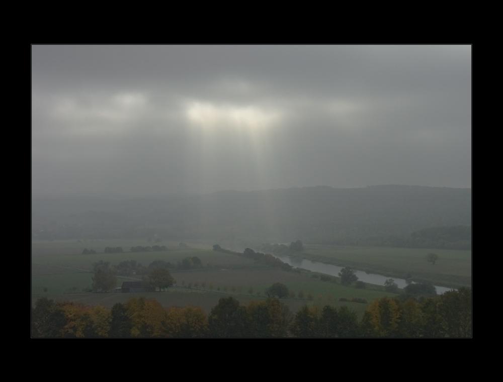 Neuland Grau-Land...: November-Tristesse...