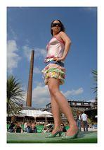 Neulich, am Coconut Beach...