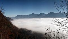 Neulich am Wolfgangsee (3)