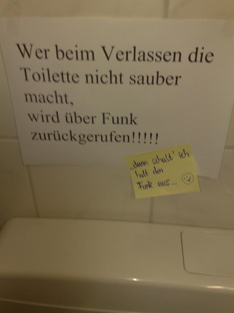 Neulich in der Taxizentrale Pforzheim...