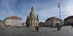 Neumarkt - Dresden