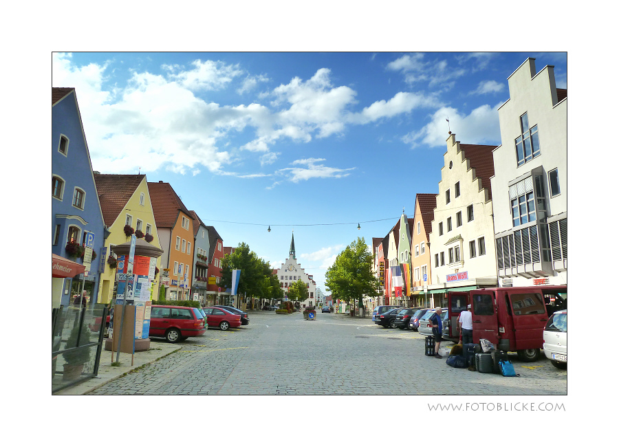Partnersuche in neumarkt in der oberpfalz