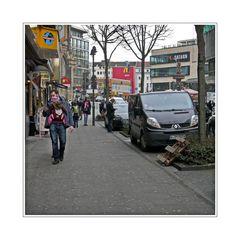 Neumarktstraße