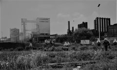 Neunkircher Stahlwerk