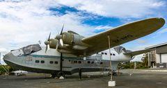 Neuseelands Luftfahrtgeschichte