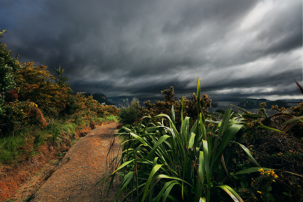 Neuseelandwetter