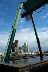Neuss - Hafen