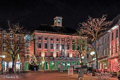 Neuss - - Rathaus -