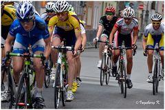 Neuss - Tour de Neuss - 2 am 30. Juli 2014