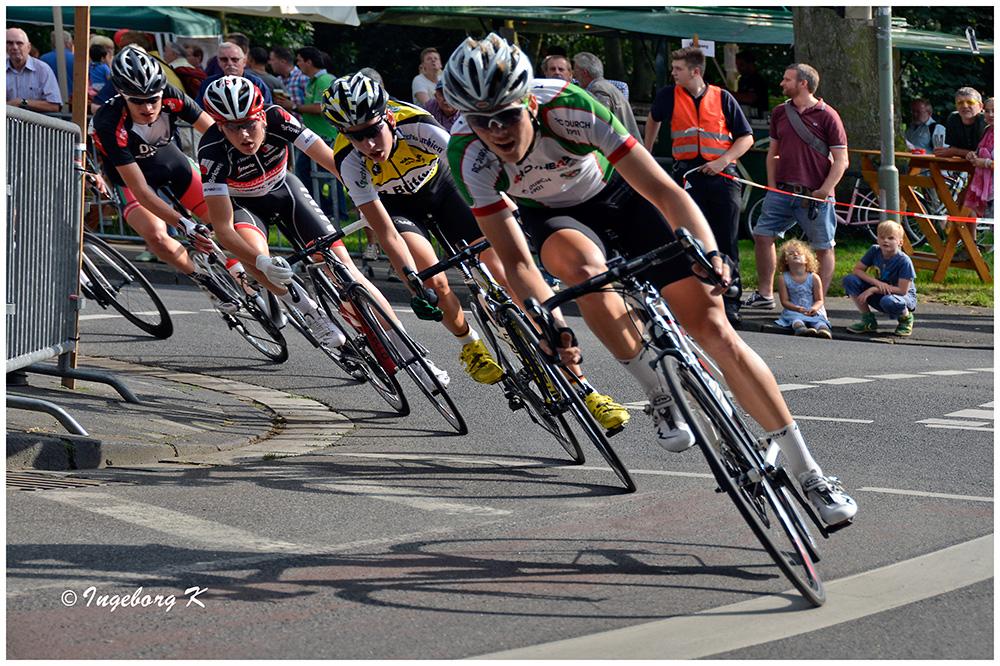 Neuss - Tour de Neuss -4 am 30. Juli 2014