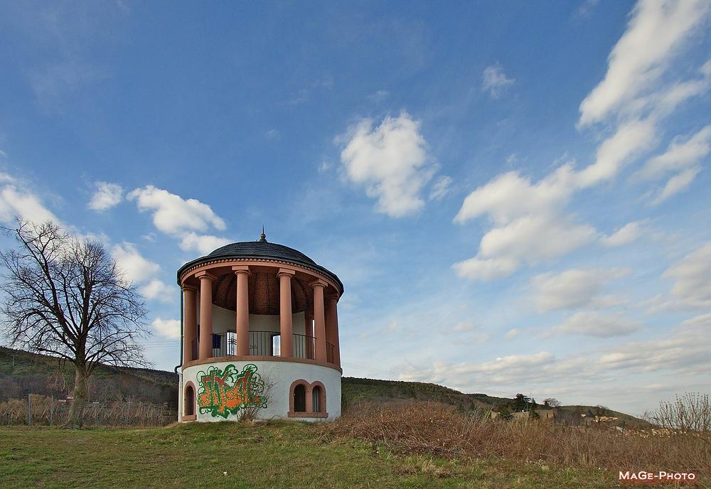Neustadter Tempelchen