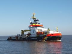 Neuwerk - Cuxhaven
